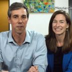 Beto O' Rourke Announces 2020 Presidential Run
