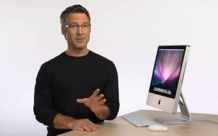 Apple posts Leopard Guided Tour