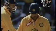 26 years ago: How Azharuddin's decision played an important role in Sachin Tendulkar's career