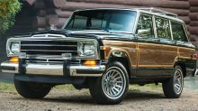 Jeep dealers worried Grand Wagoneer could be too much, too late