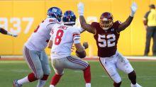 New York Giants Training Camp Profile: OLB Ryan Anderson
