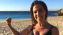 Nutritionist reveals how an extra layer of fat on your stomach can actually be good for you in body-positive post