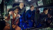 TV tonight: escape into deep space with the Red Dwarf crew