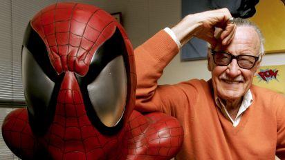 Zum Tod von Stan Lee: Er revolutionierte die Comic-Kunst