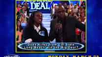 Lets Make a Deal - Kirby from Cal State Long Beach