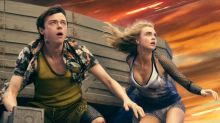 Valerian and the City of a Thousand Planets review: A feast for the eyes
