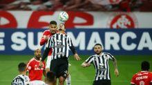 Inter beat Santos 2-0 to maintain unbeaten start