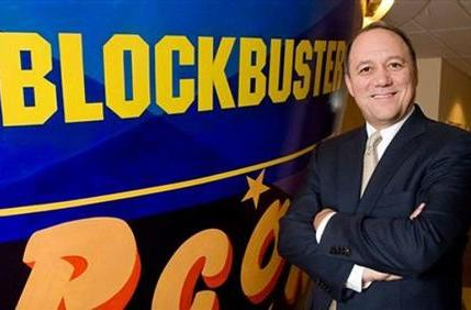 Blockbuster CEO talks up 2Wire MediaPoint, says rentals coming to BD decks in Q1 2009