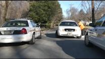 Body found by passerby in Claymont, Del.