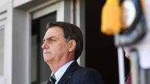 """Bolsonaro, dispuesto a discutir la ayuda del G-7 a la Amazonía si Macron """"retira sus insultos"""""""