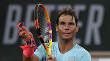 Nadal y Muguruza superan la primera ronda de Roland Garros