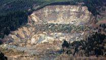 Obama to meet families affected by Washington state mudslide