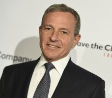 Bob Iger on why Disney+ is key to the 'mass migration' away from TV