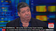 Why Rob Goldstone lied to Don Jr. about having dirt on Hillary