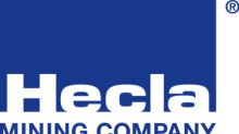 Hecla Reports Third Quarter Production and Cash Position