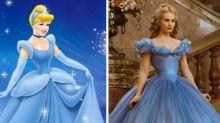 This Disturbing 'Cinderella' Diet Challenge Is Going Viral