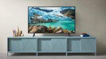 Dia dos Pais: Smart TV 4K Samsung de 58 polegadas por menos de 3.050 reais