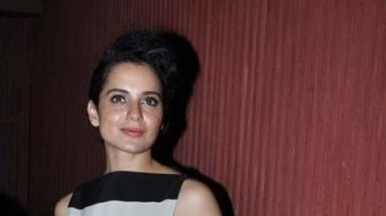 Bollywood Celebs at Kangana Ranaut's Birthday Party
