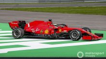 """Ferrari """"disappointed and angry"""" about Belgian GP showing"""