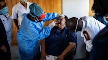 Coronavirus: South Africa death toll could be 'far higher'