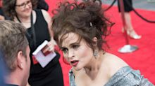 'The Crown': Helena Bonham Carter 'sought permission from Princess Margaret through a medium'