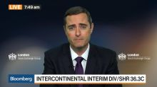 Intercontinental Hotels CEO on Earnings, U.S. Growth, China