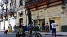 Cuba registra otros 61 contagios de COVID-19 y tres personas fallecidas