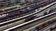 Canada speeds up timeline for stronger rail cars for crude