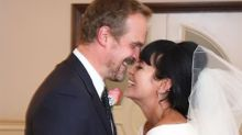 Lily Allen marries Stranger Things' David Harbour in Vegas wedding