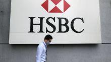 HSBC HK shares drop to lowest since 1995, StanChart falls after 'FinCEN' leak
