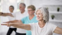 Women who do 60 minutes of daily physical activity more likely to reach 90, finds study