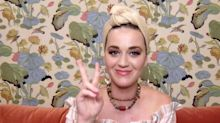 Katy Perry's post-baby body selfie is refreshingly real about new mum life