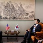 U.S. envoy Biegun says will focus on denuclearizing North Korea, dismisses Russian post