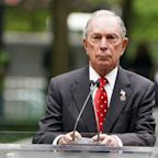 Bloomberg files paperwork to run for Democratic President: RTR