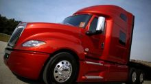 Navistar, VW will collaborate on electric truck, connectivity