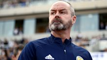 Steve Clarke says all Scotland's focus is on first Israel clash