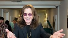 Ozzy Osbourne reveals he has Parkinson's disease: 'It's been terribly challenging for us all'
