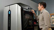 Stratasys Beats Views On Third-Quarter Earnings, Raises Guidance