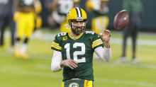 Aaron Rodgers: I don't think there's any reason I wouldn't be back