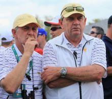 Johnstone hopes Trump controversy won't cloud Presidents Cup