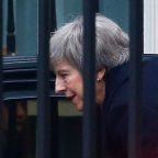 May to update ministers on calls with EU leaders