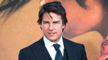 Tom Cruise felt 'persecuted' for his Scientology beliefs