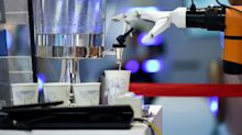 This ETF tracks the robotics revolution