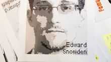 NSA may be close to tracking every bitcoin transaction: Ed Snowden to the Intercept