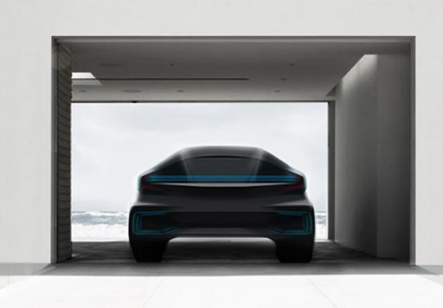 faraday futures startup promises long range electric car in 2017. Black Bedroom Furniture Sets. Home Design Ideas