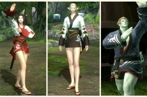 Final Fantasy XIV patch 1.23 scheduled for July 26th