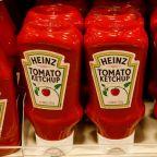 Kraft Heinz discloses SEC probe, $15 billion write-down; shares dive 20 percent