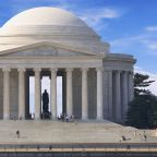 From Thomas Jefferson's own family, a call to take down his memorial