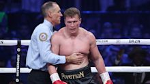 Alexander Povetkin claims WBC interim heavyweight title from Dillian Whyte with crazy KO
