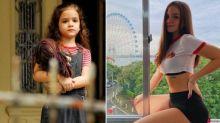 """Mãe conta que vai emancipar Mel Maia, de 16 anos: """"Facilita nos trabalhos"""""""